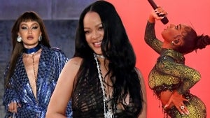Rihanna's Savage X Fenty Vol. 3: All the Celebrity Cameos in the Lingerie Show!