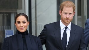 Inside Prince Harry and Meghan Markle's New York City Visit