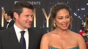 Nick and Vanessa Lachey Say 'Love Is Blind' Seasons 2 and 3 Are Wrapped! (Exclusive)