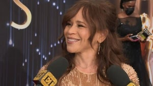 Rosie Perez Gets Emotional Remembering Late Friend Michael K. Williams (Exclusive)