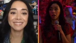 'Lucifer': Aimee Garcia on Ella's Ending and Finally Figuring Out the Truth (Exclusive)