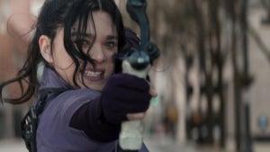 'Hawkeye' Trailer No. 1