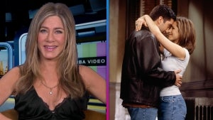 Jennifer Aniston Responds to David Schwimmer Dating Rumors (Exclusive)