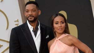 Will Smith Says Jada Pinkett Smith Wasn't the Only One Who Had an Extramarital Relationship