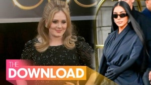 Adele Opens Up About Divorce and New Love in 'Vogue,' Kim Kardashian Prepares for 'SNL' Debut