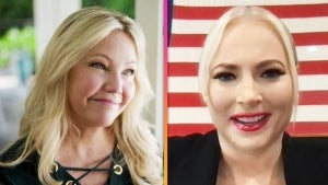 Meghan McCain on Why Heather Locklear Was Right for Role in New Lifetime Movie