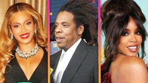 Beyoncé, Kelly Rowland and More Show Support at JAY-Z's 'The Harder They Fall' Premiere