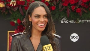'The Bachelorette': Michelle Young and Hosts Tayshia & Kaitlyn Tease Emotional Season (Exclusive)