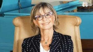 Olivia Newton-John Celebrates the 40th Anniversary of 'Physical' (Exclusive)