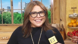 Rachael Ray on Her Return to the Studio After 20 Months (Exclusive)