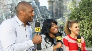 Jodie Sweetin, Shar Jackson & Metta World Peace Take on the Paranormal World in 'Celebrity Exorcism'