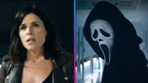 GhostfaceIsBack! First Look at 'Scream'