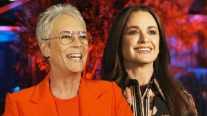 Jamie Lee Curtis and Kyle Richards on Reuniting in 'Halloween Kills' (Exclusive)