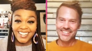 'Highway to Heaven': Barry Watson and Jill Scott Preview Lifetime Reboot Movie (Exclusive)