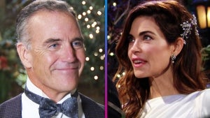 'Young and the Restless': Inside Amelia and Richard's Wedding Episode (Exclusive)