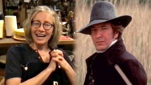 Emma Thompson Fondly Remembers Alan Rickman During 'Sense & Sensibility' 20th Anniversary Reunion (Exclusive)