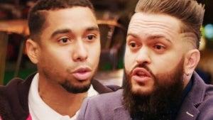'The Family Chantel': Pedro Confronts Sister's Boyfriend Alejando (Exclusive)
