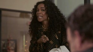 Michelle Williams Gets Secretly Recorded Scolding Record Label Execs in 'Christmas in Harmony