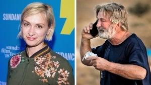 Alec Baldwin 'Devastated' After Accidental Fatal Shooting on 'Rust' Movie Set (Source)