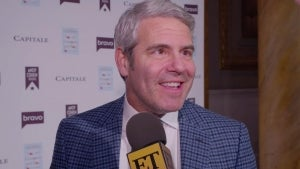 Andy Cohen on His Interrogation With Erika Jayne at 'RHOBH' Reunion and Season 14 Cast! (Exclusive)