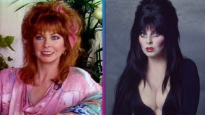 How 'Elvira' Was Inspired By 'Gilligan's Island' and Vincent Price (Flashback)