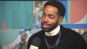 'Insecure's Jay Ellis on Being Satisfied With Lawrence's Ending & What He Stole From Set (Exclusive)