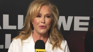 Kathy Hilton Teases Emotional 'RHOBH' Reunion Full of Tears (Exclusive)