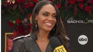 'The Bachelorette:' Michelle Young Shares the 3 Guys Fans Should Keep an Eye On (Exclusive)