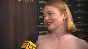 'Succession' Season 3: Sarah Snook on Shiv's Dilemma of Being Team Logan or Team Kendall (Exclusive)