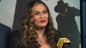 Tina Knowles Gushes Over Bond With Kelly Rowland (Exclusive)