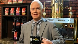 James Michael Tyler, Gunther on 'Friends,' Dead at 59