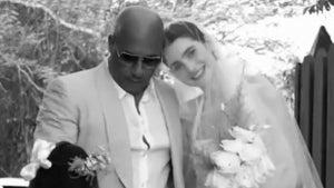 Watch Vin Diesel Walk Paul Walker's Daughter Down the Aisle at Her Wedding