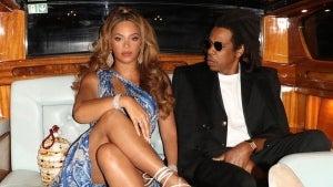 Inside Beyoncé and JAY-Z's Italian Getaway