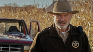 'Invasion' Sneak Peek: Sam Neill Discovers the First Sign of Aliens (Exclusive)