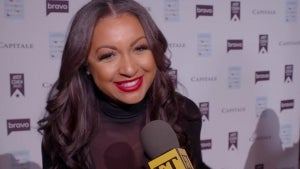 Eboni K. Williams Gunning for Full-Time Slot on 'The View' and Return to 'RHONY' (Exclusive)