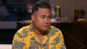 '90 Day Fiancé': Asuelu Reveals He's Secretly Given His Mom Thousands of Dollars (Exclusive)