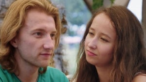 '90 Day Fiancé': Alina Calls Out Steven for Being a Hypocrite