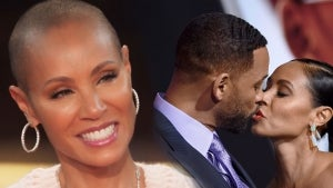 Jada Pinkett Smith Reveals What Her Sex Life With Will Smith Is Really Like