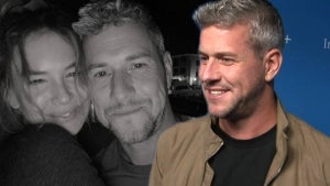 Ant Anstead Opens Up About Traveling With Girlfriend Renée Zellweger (Exclusive)