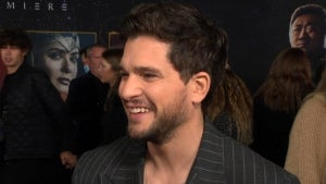 Kit Harington Thinks Newborn Son Won't Be Impressed by His Movies (Exclusive)