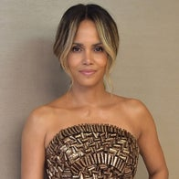 Halle Berry at The 21st CDGA (Costume Designers Guild Awards)