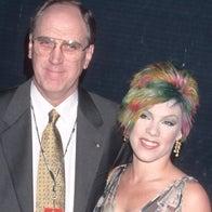 Pink Dad Jim Moore