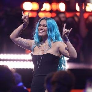 Karol G 2021 Billboard Latin Music Awards