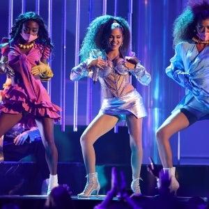 Natti Natasha 2021 Billboard Latin Music Awards