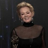 Emmys 2021: Jean Smart ('Hacks') Full Backstage Interview