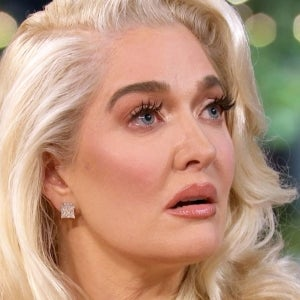 Erika Jayne 'Told the Truth' at 'RHOBH' Reunion, Source Says