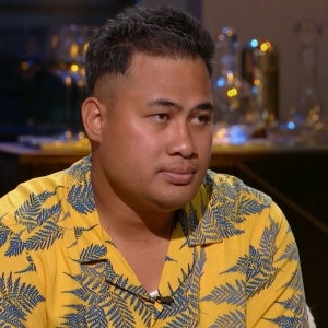 '90 Day Fiancé': Asuelu Reveals How Much MONEY He's Given His Mom