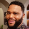 Anthony Anderson Behind the Scenes