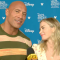 Dwayne 'The Rock' Johnson Says His Wedding Day Was 'Beautiful' (Exclusive)