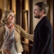 Arrow: Susanna Thompson and Stephen Amell